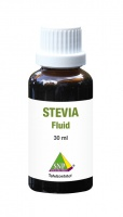 Stevia Fluid 30 ml Puur