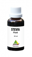 Stevia Fluid 50 ml Puur