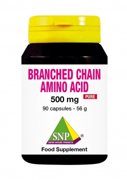 Branched Chain Amino Acid Pure