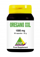 Oregano XXL 1500 mg