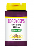 Cordyceps extra strong 5000 mg Vegicaps