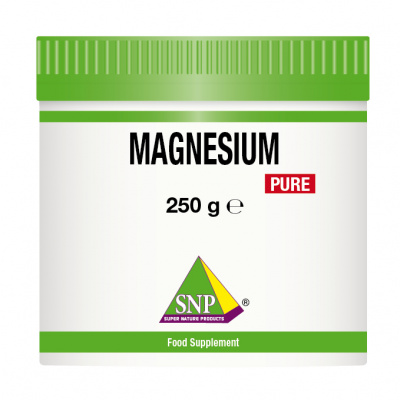 Magnesium citrate powder 250 g
