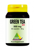 Green Tea Pure