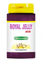 Royal Jelly Pure