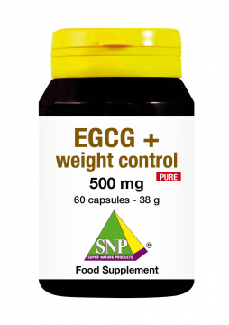 EGCG+ weight control Pure