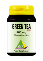 Green Tea 400 mg pure