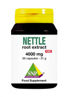 Nettle root extract 4000 mg Pure