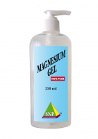 Magnesium gel 100% pure