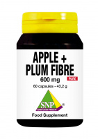 Apple + Plum Fiber pure