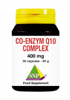 Co-enzym Q10  400 mg