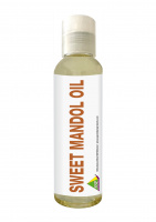 Sweet Almond Oil Pure