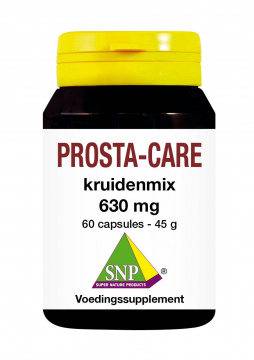 Prosta - care herbal mix