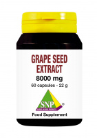 OPC Grape Seed Extract 5000 mg