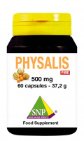 Physalis Pure