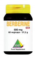 Berberine 500 mg Pure