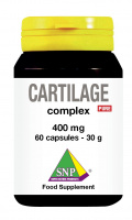 Cartilage complex Pure