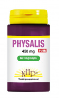 Physalis 500 mg Vegicaps Pure