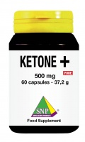 Keton + 500 mg Pure