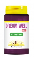 Dream Well vegicaps Pure
