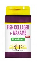 Fish collagen + Wakame Pure vegicaps