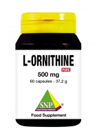 L - Ornithine Pure