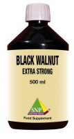 Black Walnut extra strong  500 ml