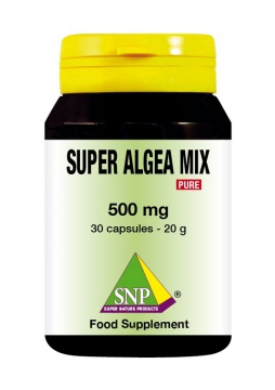 Super Algea Mix Pure