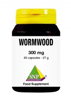 Wormwood  Pure