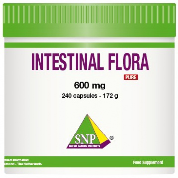 Intestinal Flora Pure